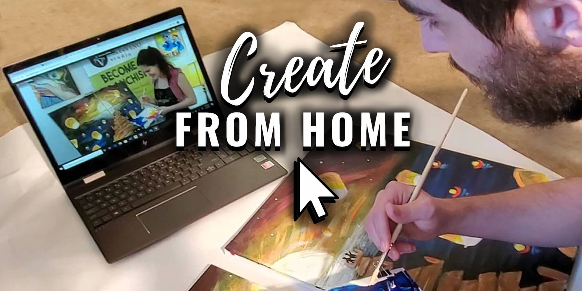 create-at-home